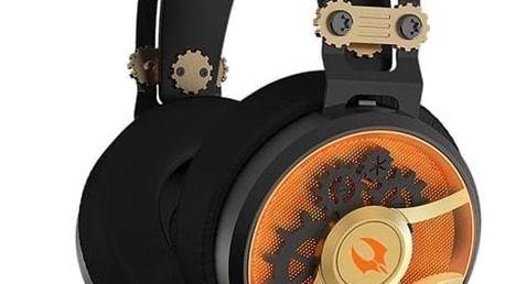 Headset A4Tech M660 (M660) zlatý