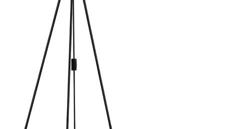 Černý stojan tripod na světla VITA Copenhagen, výška109cm - doprava zdarma!
