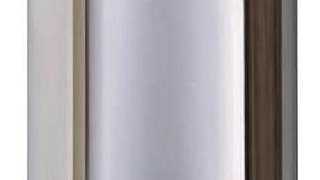 Bezdotykový odpadkový koš Iqtech Exclusive 30 l nerez/chrom