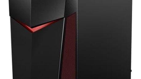 Stolní počítač Lenovo Legion Y520T-25IKL ES (90H7005AMK) černý Software F-Secure SAFE 6 měsíců pro 3 zařízení v hodnotě 979 Kč + DOPRAVA ZDARMA