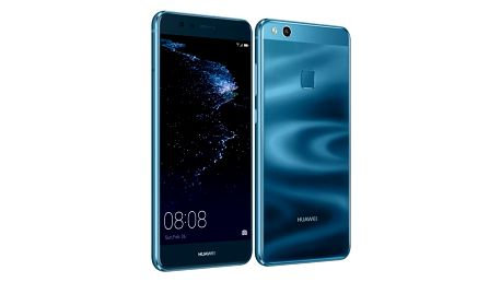 Mobilní telefon Huawei P10 Lite Dual SIM (SP-P10LITEDSLOM) modrý Software F-Secure SAFE, 3 zařízení / 6 měsíců v hodnotě 979 Kč + DOPRAVA ZDARMA