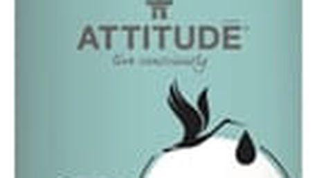 ATTITUDE Přírodní pěnivý gel k čištění obličeje Blooming Belly 150 ml