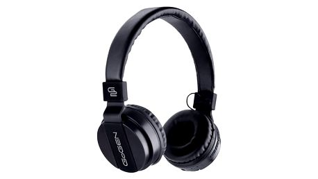 Sluchátka GoGEN HBTM 21B (HBTM 21B ) černé