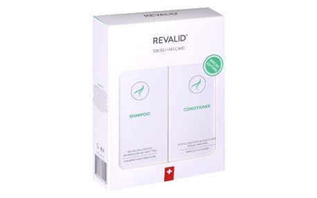 REVALID Special Edition 2x250 ml