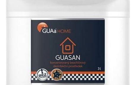 Dezinfekce Guapex GUASAN 3 litry