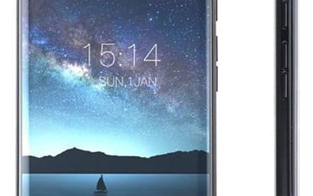 Mobilní telefon Doogee BL5000 Dual SIM 4 GB + 64 GB (6924351609900) černý Software F-Secure SAFE, 3 zařízení / 6 měsíců v hodnotě 979 Kč + DOPRAVA ZDARMA