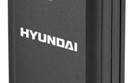 Čidlo pro meteostanice Hyundai WS SENZOR 823 černé