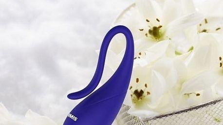 Revoluční vibrátor pro páry Sinmis Coco, který je možné používat i přímo ve víru největší vášně
