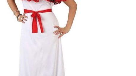 Kostým pro dospělé Th3 Party Mexičanka
