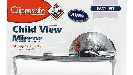 Bezpečnostní zpětné zrcátko Clippasafe VIEW MIRROR