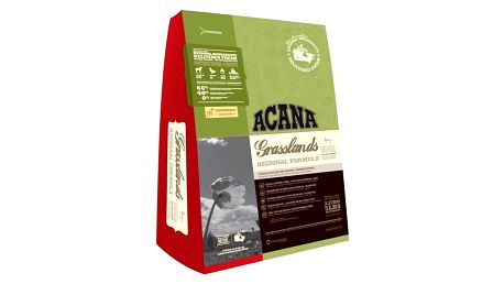 Granule Acana Cat Grasslands 5,4 kg + Doprava zdarma