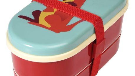 Obědový box Rex London Liam The Kangaroo