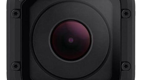 Outdoorová kamera GoPro HERO Session černá + DOPRAVA ZDARMA