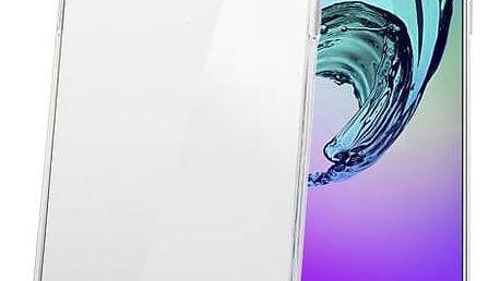 Kryt na mobil Celly Gelskin pro Samsung Galaxy A5 (2017) (GELSKIN645) průhledný