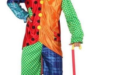 Kostým pro dospělé Th3 Party Klaun