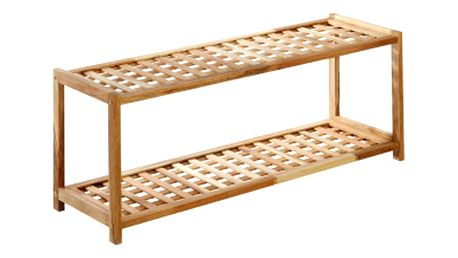Botník Premier Housewares Rack,79x30cm