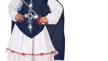 Kostým pro děti Th3 Party Mušketýrka