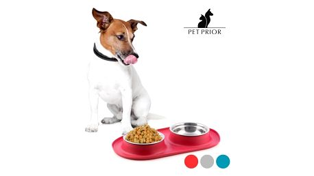 Protiskluzové Misky pro Zvířata Pet Prior
