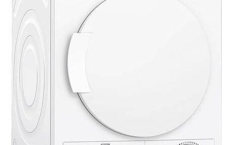 Sušička prádla Bosch WTH83250BY bílá + Doprava zdarma