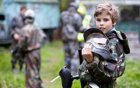 Army den pro děti - Luxusní dárkové balení