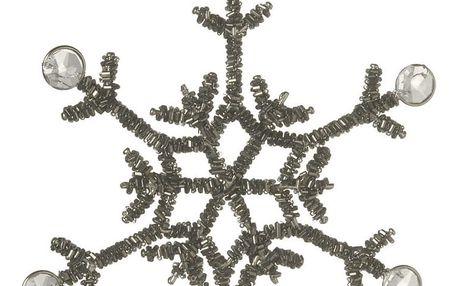 Závěsná vánoční dekorace Parlane Snowing