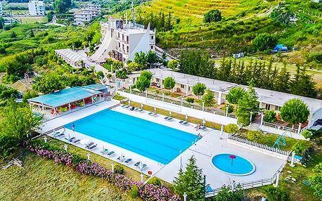 Hotel Edva, Poznejte exotickou Albánii už toto léto