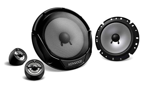 Reproduktor Kenwood KFC-E170P černý