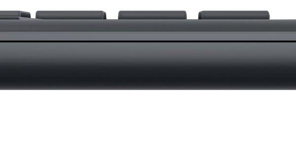 Klávesnice Logitech K400 Plus, CZ/SK (920-007151) černá3