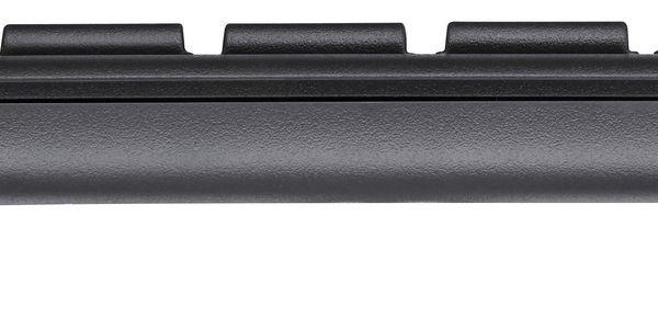 Klávesnice Logitech K400 Plus, CZ/SK (920-007151) černá4