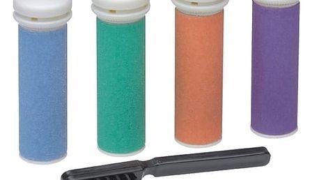 Náhradní válečky AEG PHE 5642 roll modrá/zelená/fialová/oranžová