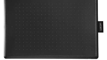 Tablet Wacom One By Medium (CTL-672) černý/červený + Doprava zdarma