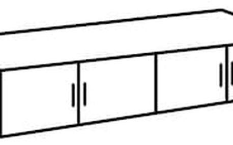 Škříňový nástavec CLICK