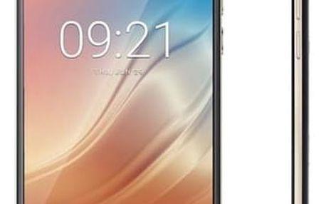 Mobilní telefon Doogee X30 Dual SIM 2 GB + 16 GB (6924351614621) černý Software F-Secure SAFE, 3 zařízení / 6 měsíců v hodnotě 979 Kč