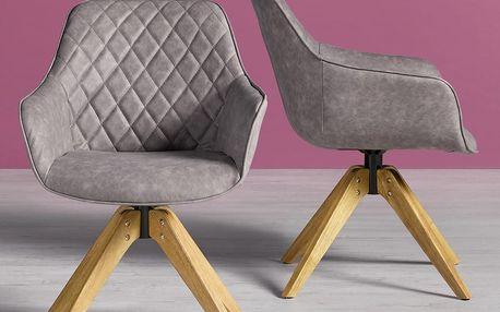 Židle fenna, 60/81/64 cm