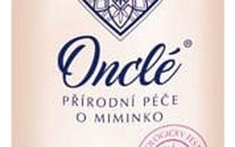 ONCLE Dětský ochranný tělový balzám (200 ml)
