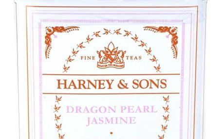 Harney & Sons Dragon Pearl Classic jasmínový čaj 20x1,3 g