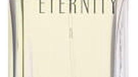 Calvin Klein Eternity 50 ml EDP W
