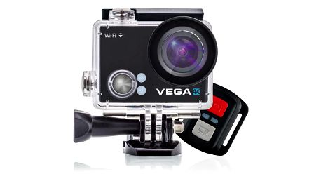 Digitální kamera Niceboy VEGA 4K