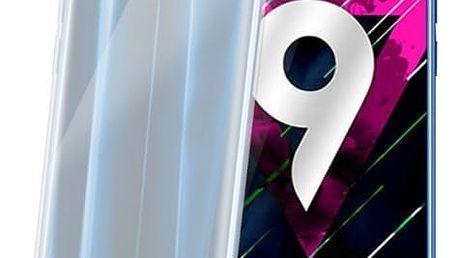 Kryt na mobil Celly pro Honor 9 (GELSKIN673) průhledný
