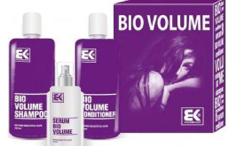 BRAZIL KERATIN Bio Volume dárkový set