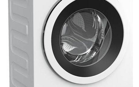 Automatická pračka Beko WRE 6532 B0 bílá + Doprava zdarma