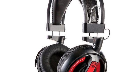 Headset E-Blue Cobra I (EHS013RE) černý