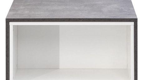 Konferenční stolek Symbiosis Modular Trois - doprava zdarma!