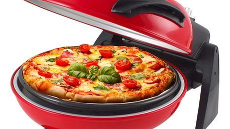 Stroj na přípravu pizzy Beper - doprava zdarma!