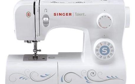 Šicí stroj Singer Talent SMC 3323/00 Talent + DOPRAVA ZDARMA