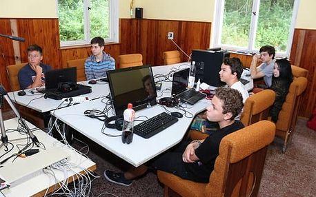 Počítačový tábor
