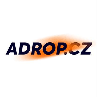 Za dalšími zážitky na Adrop.cz ►