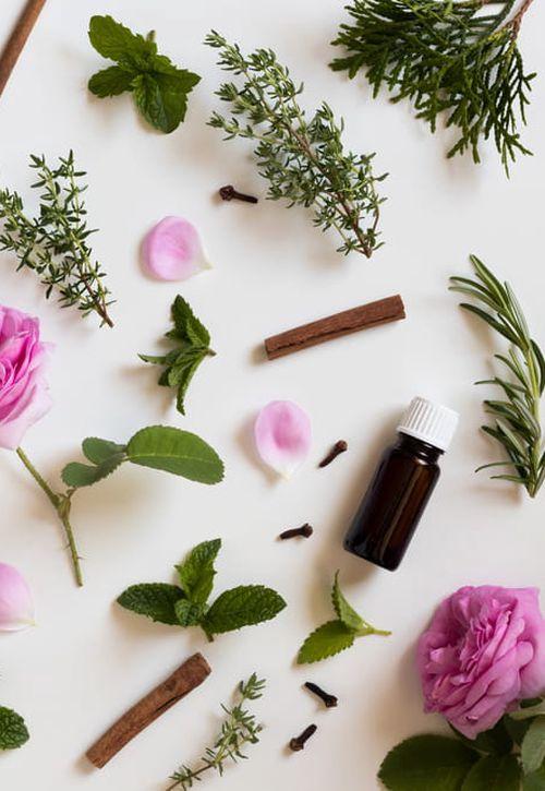 Parfém jako dárek