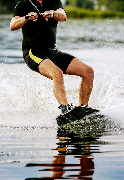 wakeboarding na skrz.cz
