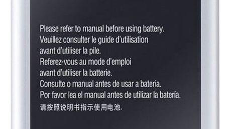 Baterie Samsung pro Galaxy Note 3, Li-Ion 3200mAh (EB-B800B) (EB-B800BEBECWW) černá